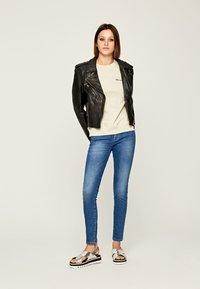Pepe Jeans - SOHO - Jeans Skinny Fit - blue denim - 1