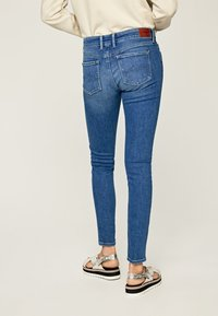 Pepe Jeans - SOHO - Jeans Skinny Fit - blue denim - 2