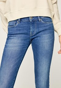 Pepe Jeans - SOHO - Jeans Skinny Fit - blue denim - 3