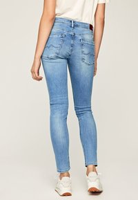 Pepe Jeans - JOEY - Jeans Skinny Fit - blue denim - 2