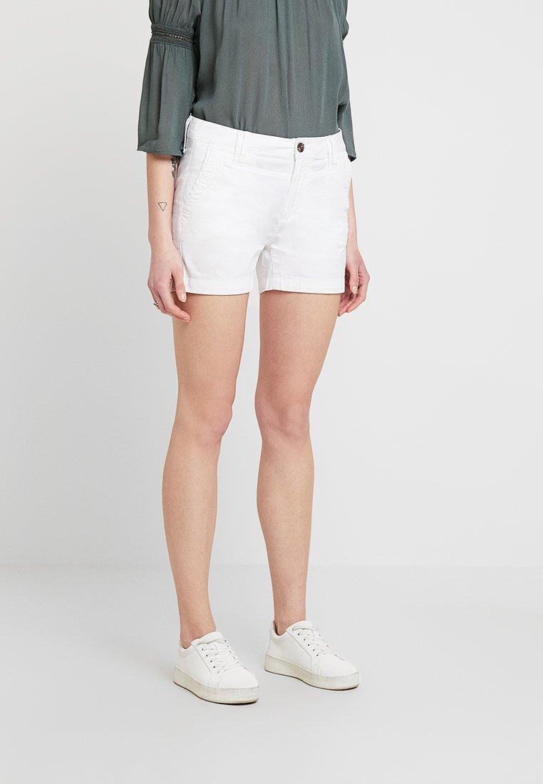 Pepe Jeans - BALBOA  - Shorts - white