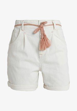 DAISIE  - Jeansshort - 000denim