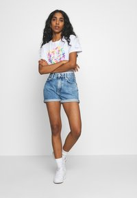 Pepe Jeans - MABLE - Shorts di jeans - denim - 1