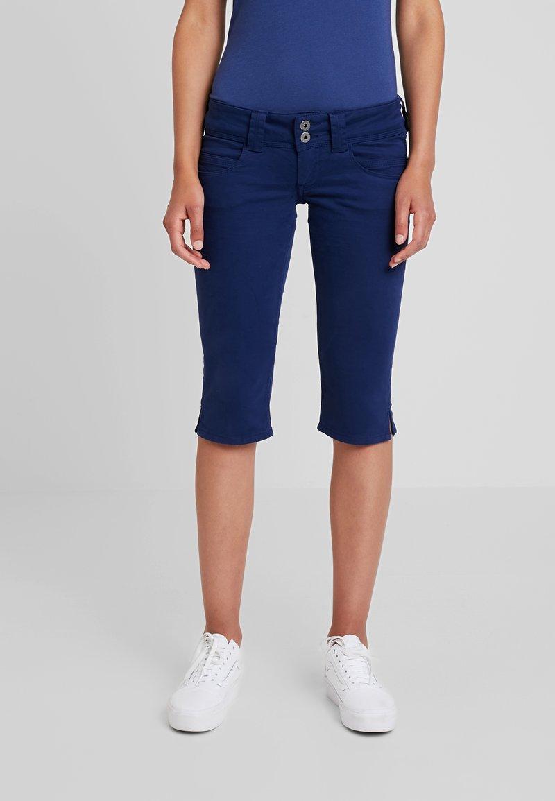 Pepe Jeans - VENUS CROP - Shorts - sterling