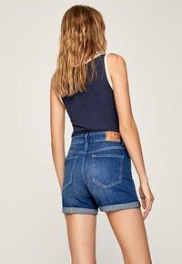 Pepe Jeans - Shorts di jeans - denim - 2