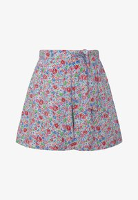 Pepe Jeans - PAULINA - Shorts - red - 5