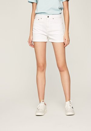 MARY - Shorts - denim