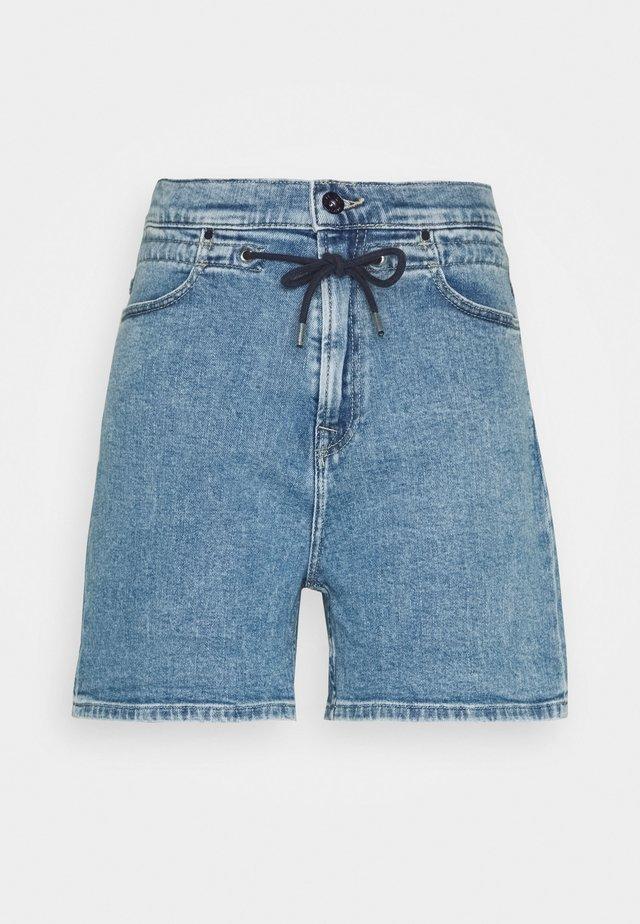BAZILE  - Shorts - blue
