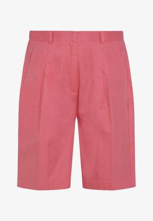 LAETITIA - Shorts - dark sundae