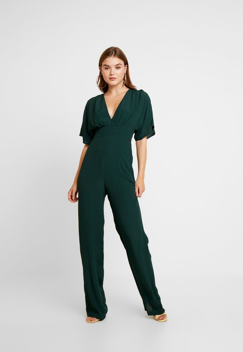Pepe Jeans - MALLI - Jumpsuit - forest green