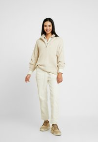Pepe Jeans - CHLEO - Jumpsuit - mousse - 1