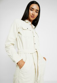Pepe Jeans - CHLEO - Jumpsuit - mousse - 3