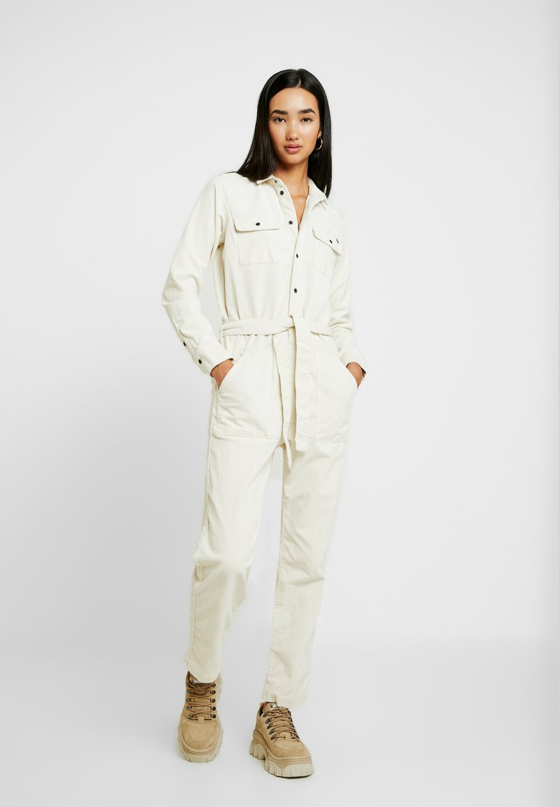 Pepe Jeans - CHLEO - Jumpsuit - mousse