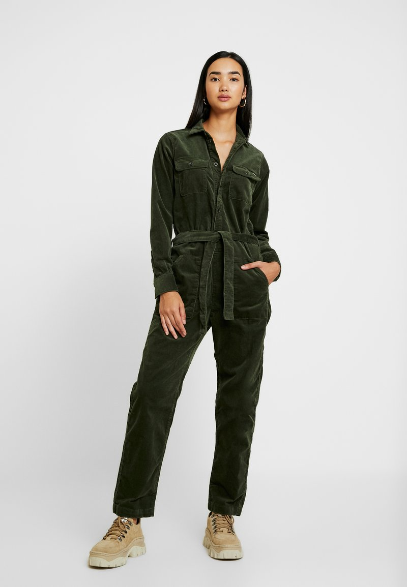 Pepe Jeans - CHLEO - Overall / Jumpsuit /Buksedragter - trench