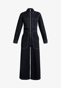 Pepe Jeans - DUA LIPA X PEPE JEANS - Jumpsuit - navy - 3