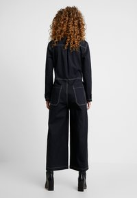 Pepe Jeans - DUA LIPA X PEPE JEANS - Jumpsuit - navy - 2