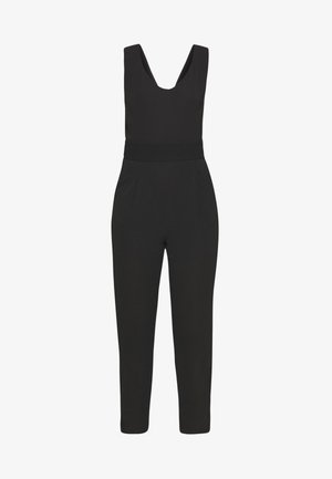STELLA - Jumpsuit - black