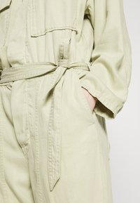 Pepe Jeans - COOPER JUMPSUIT - Overal - khaki green - 4