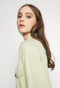 Pepe Jeans - COOPER JUMPSUIT - Overal - khaki green - 3