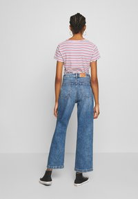Pepe Jeans - ARIA - Tuinbroek - denim - 3