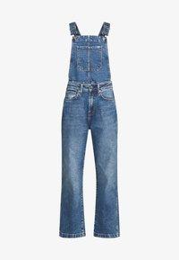 Pepe Jeans - ARIA - Tuinbroek - denim - 5