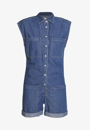 GEMMA - Jumpsuit - denim