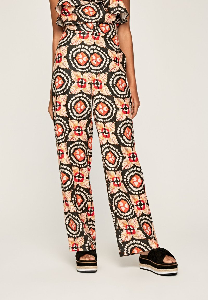 Pepe Jeans - Trousers - multi