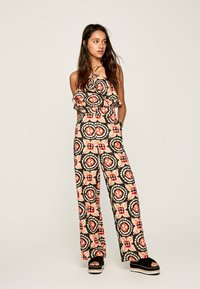 Pepe Jeans - Trousers - multi - 1