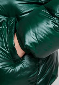 Pepe Jeans - CLAIRE - Winterjacke - forest green - 5