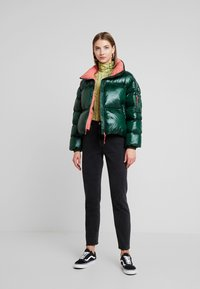 Pepe Jeans - CLAIRE - Winterjacke - forest green - 1