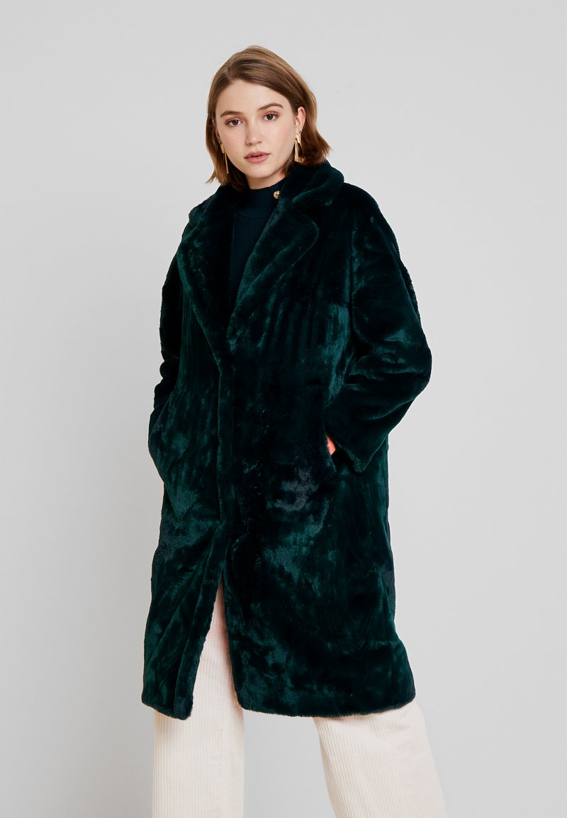 Pepe Jeans - Winter coat - forest green