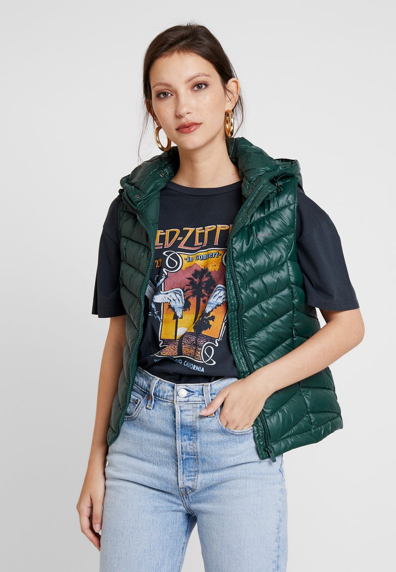 Pepe Jeans - MARIAN - Smanicato - forest green