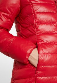 Pepe Jeans - ALICE - Short coat - berry red - 6