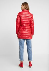 Pepe Jeans - ALICE - Short coat - berry red - 3