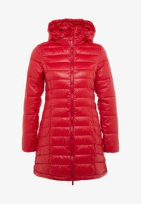Pepe Jeans - ALICE - Short coat - berry red - 5
