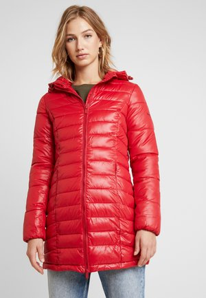 ALICE - Manteau court - berry red