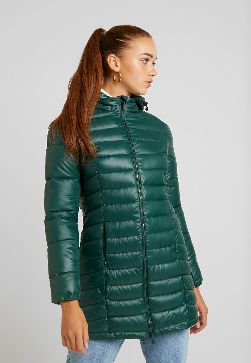 Pepe Jeans - ALICE - Halflange jas - forest green