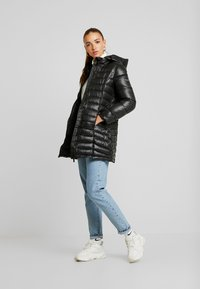 Pepe Jeans - ALICE - Short coat - black - 1
