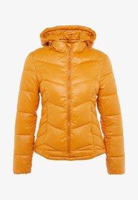 Pepe Jeans - IMANI - Light jacket - golden ochre - 4