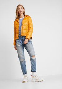 Pepe Jeans - IMANI - Light jacket - golden ochre - 1