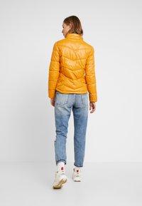 Pepe Jeans - IMANI - Light jacket - golden ochre - 3