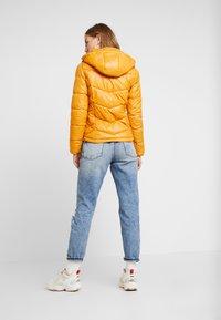 Pepe Jeans - IMANI - Light jacket - golden ochre - 2