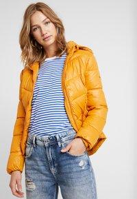 Pepe Jeans - IMANI - Light jacket - golden ochre - 0