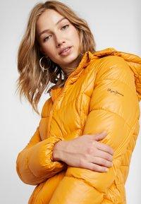Pepe Jeans - IMANI - Light jacket - golden ochre - 5