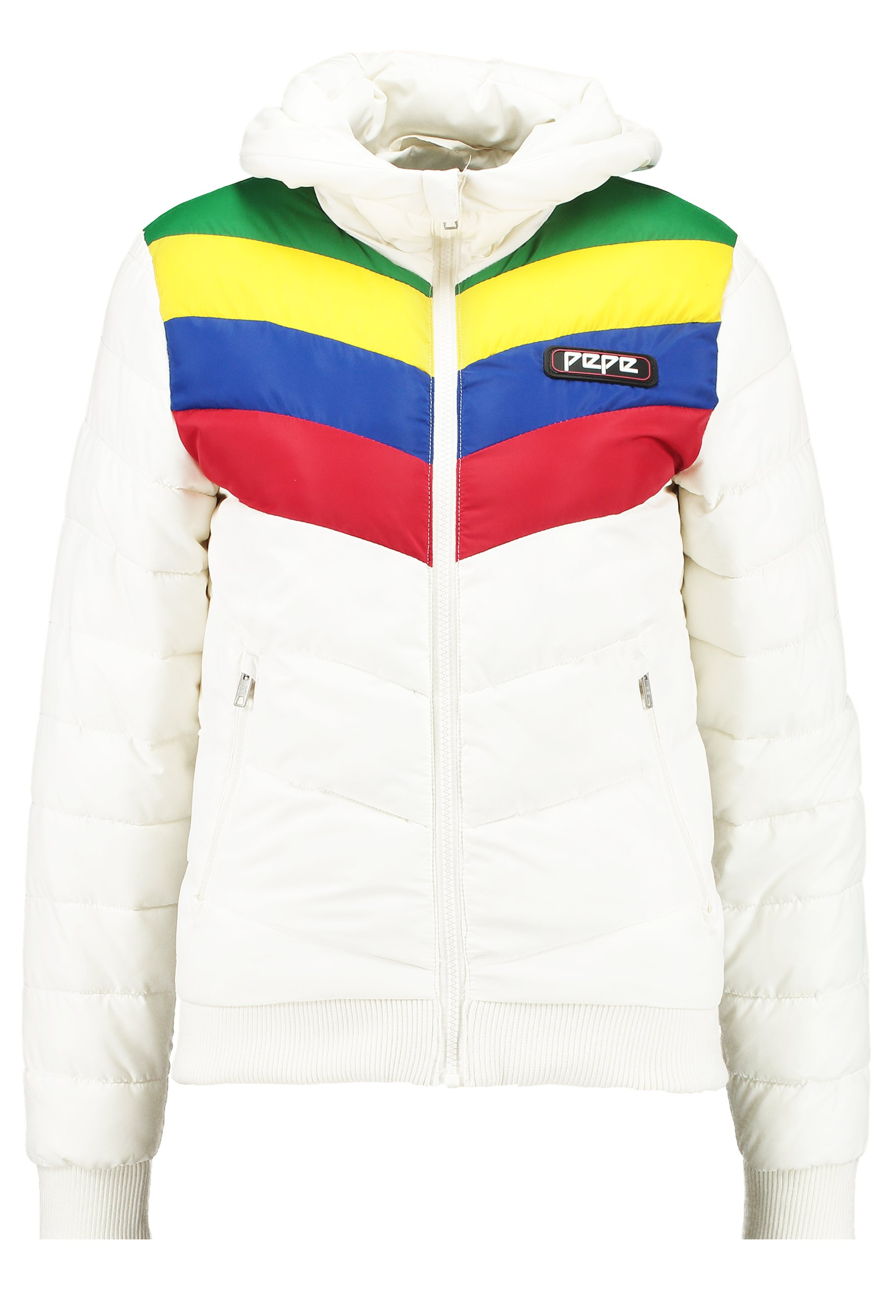 Pepe Jeans Vika - Übergangsjacke Mousse Black Friday