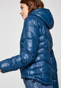 Pepe Jeans - IMANI - Winter jacket - blue - 3