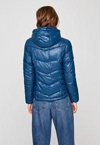 Pepe Jeans - IMANI - Winter jacket - blue - 2