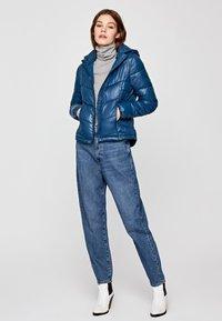 Pepe Jeans - IMANI - Winter jacket - blue - 1