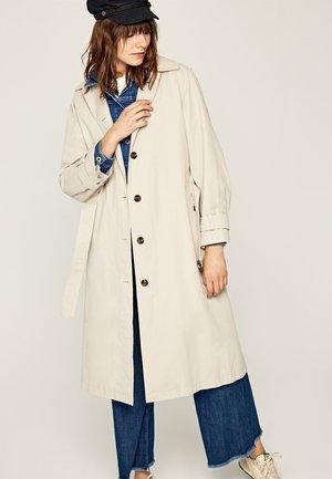 LAUREN - Trenchcoat - beige