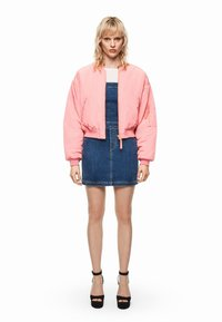 Pepe Jeans - Bomber Jacket - pink - 1